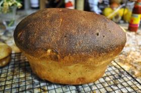 Rosemary Potato Bread
