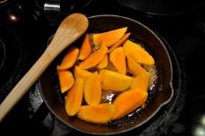 Add the mangos