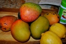 Mangos!