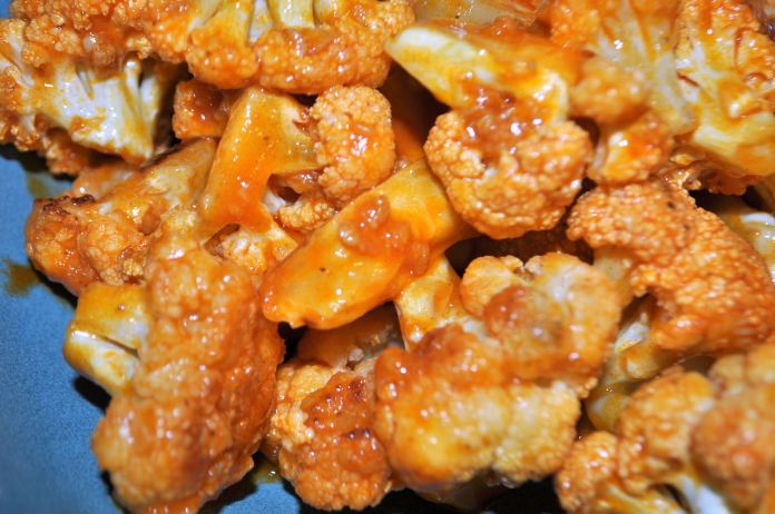 Almost chicken wings...almost!