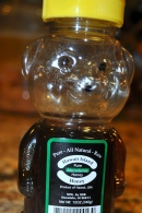 I decided that this batch needed a little extra kick - Local Hawaiian Mac Nut Honey!