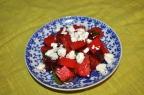 Beet Salad with Fennel & Grapefruit