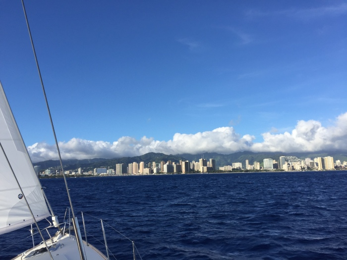 October in Hawaii - warm, sunny, and perfect for adventure